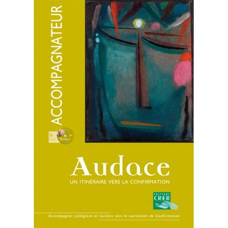 Audace - Accompagnateur