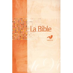 La Bible Parole de Vie - Format agrandi - Avec les livres deutérocanoniques