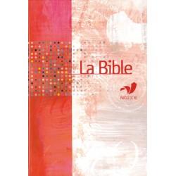 La Bible Parole de Vie - Format standard - Avec les livres deutérocanoniques