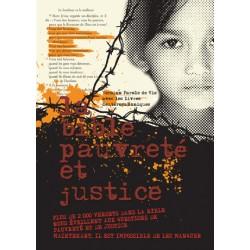 Bible Pauvreté et Justice - Parole de Vie - Avec les livres deutérocanoniques