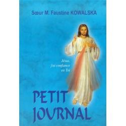 Petit Journal - Grand format