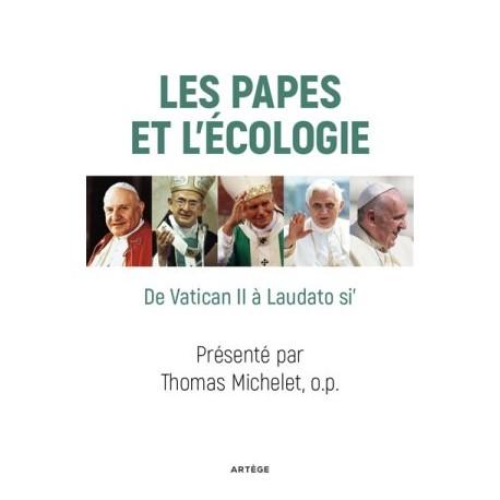 Les papes et l'écologie : de Vatican II à Laudato Si'