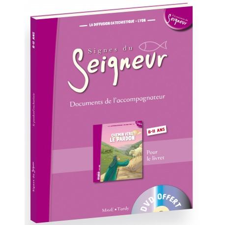 Chemin vers le Pardon - Document accompagnateur + DVD