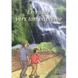 En route vers ton baptême (enfant)