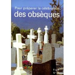 Pour préparer la célébration des obsèques