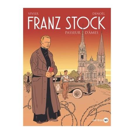 Franz Stock, passeur d'âmes