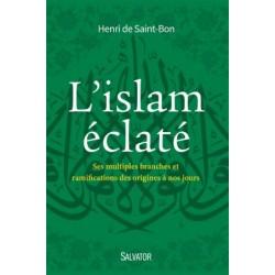 L'islam éclaté, ses multiples branches et ramifications des origines à nos jours