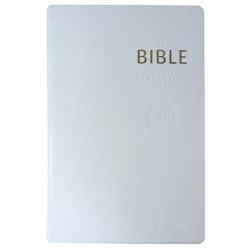 La Bible TOB - Notes essentielles - Blanc