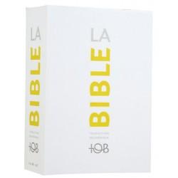 La Bible TOB - Notes essentielles - Souple
