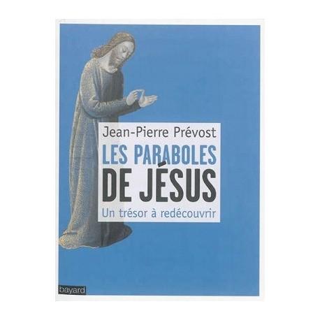 Les paraboles de Jésus, un trésor à redécouvrir