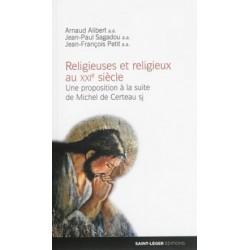 Religieuses et religieux au XXIe siècle, une proposition à la suite de Michel de Certeau sj