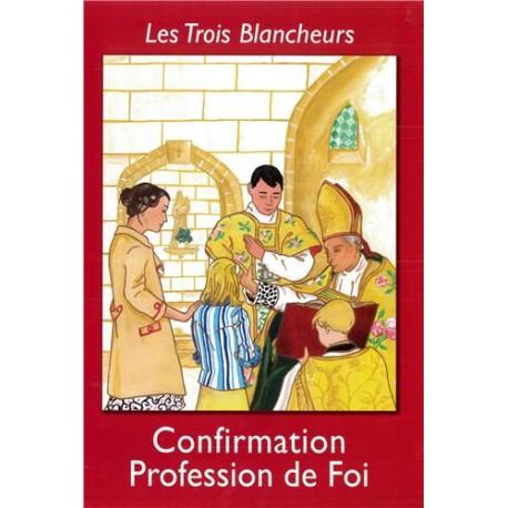Confirmation - Profession de Foi