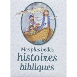 Mes plus belles histoires bibliques