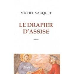 Le drapier d'Assise (roman)