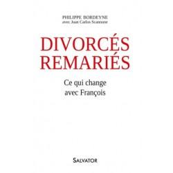 Divorcés remariés, ce qui change avec François