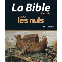 La Bible pour les nuls (illustrée)