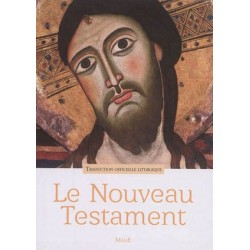 Le Nouveau Testament - Traduction officielle liturgique - Pack 10 ex.
