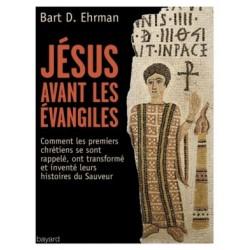 Jésus avant les Evangiles