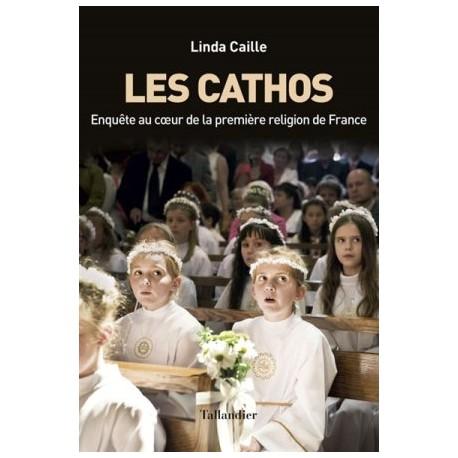 Les cathos, enquête au coeur de la première religion de France