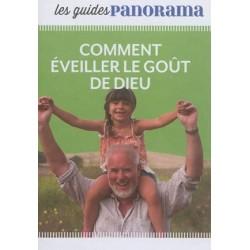 Les guides Panorama - Pack 6 revues différentes