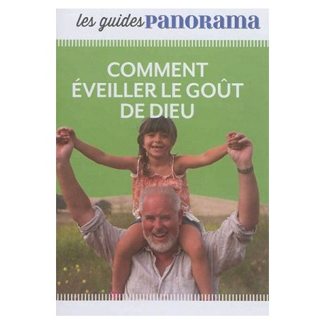 Les guides Panorama - Pack 6 revues différentes