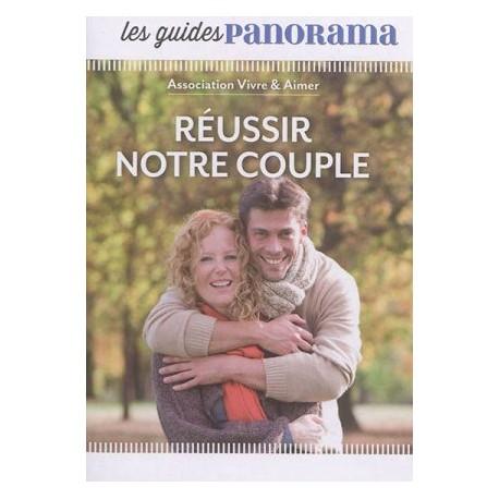 Les guides Panorama - Réussir notre couple - Pack 10 exemplaires