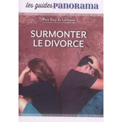 Les guides Panorama - Surmonter le divorce - Pack 10 exemplaires