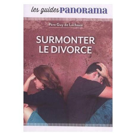 Les guides Panorama - Surmonter le divorce - Pack 10 exemplaires