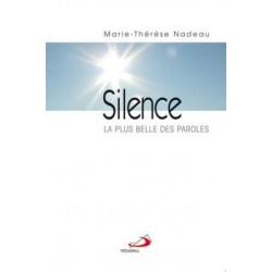 Silence, la plus belle des paroles