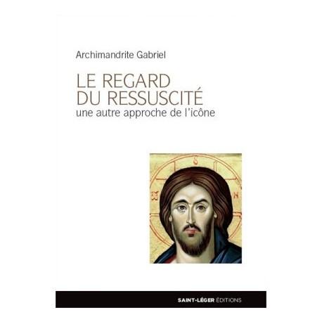 Le regard du Ressuscité, une autre approche de l'icône