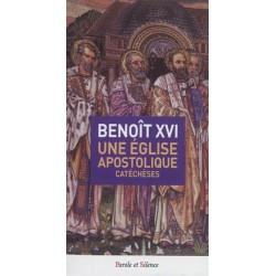 Une Eglise apostolique, catéchèses