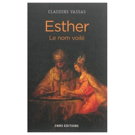 Esther, le nom voilé