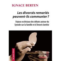 Les divorcés remariés peuvent-ils communier ?