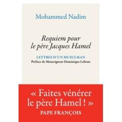 Requiem pour le père Jacques Hamel