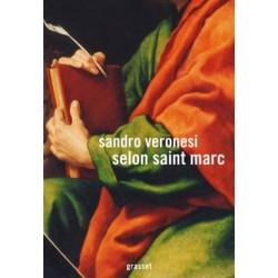 Selon saint Marc