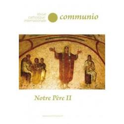 Communio N°244 : Notre Père II