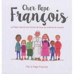 Cher Pape François, le Pape répond aux lettres de tous les enfants du monde