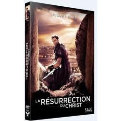 La Résurrection du Christ - DVD