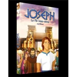 Joseph, le fils bien-aimé - DVD