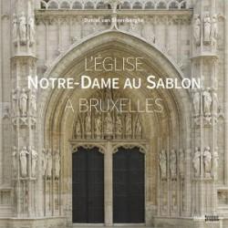 L'éGLISE NOTRE-DAME AU SABLON à BRUXELLES