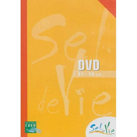 Sel de vie 11-13 ans - DVD
