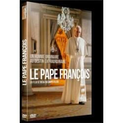 Le Pape François - DVD