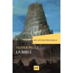 Une histoire personnelle, la Bible