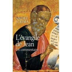 L'Évangile de Jean, un commentaire