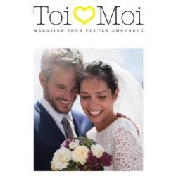 Toi et moi, magazine pour couple amoureux (pack 10 revues)