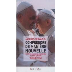 Comprendre de manière nouvelle - Notes en marge de l'interview du pape émérite Benoît XVI