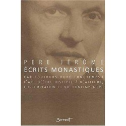 Ecrits monastiques
