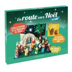 En route vers Noël (3-7 ans)