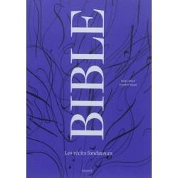 Bible, les récits fondateurs (coffret DVD)