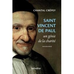 Saint Vincent de Paul, un génie de la charité
